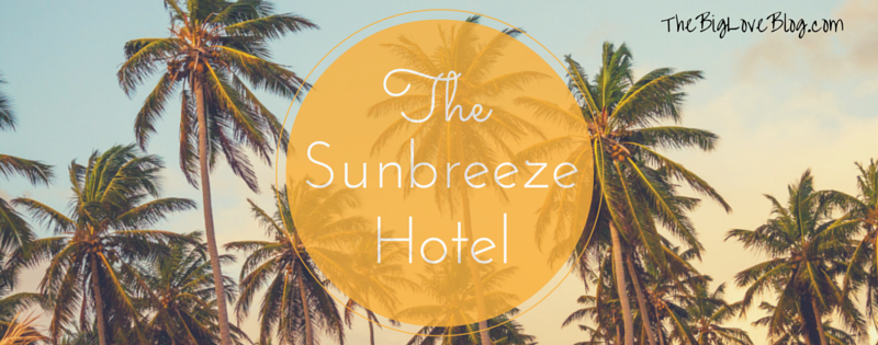 A Review :: Sunbreeze Hotel in San Pedro, Belize